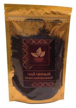 Чай Черный Sarum Tea Чай черный гранулированный 100г DCH93