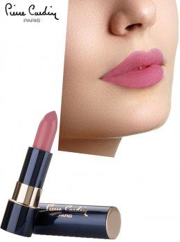Матова губна помада Pierre Cardin Matte Rouge Рожеве сяйво 9 мл (8680570461542)