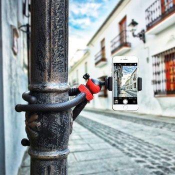 Гибкий штатив для телефона GoProff Accss с вертикальной сьемкой (00746)