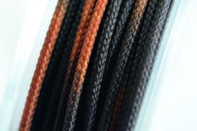 Лидкор Black-Cat Lead Core 20 м, 100 кг, brown/camou (2398100) (2398100)