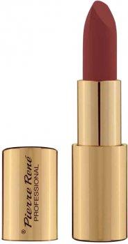 Помада Pierre Rene Royal Mat Lipstick 05 Dusty Cedar 4.8 г (3700467826188)