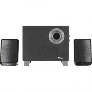 Акустична система Trust Evon Wireless 2.1 Speaker Set with Bluetooth (21184)