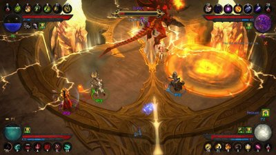 Diablo 3 Eternal Collection (російська версія) XBOX ONE