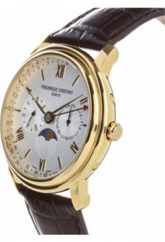 Чоловічі годинники FREDERIQUE CONSTANT FC-270SW4P5