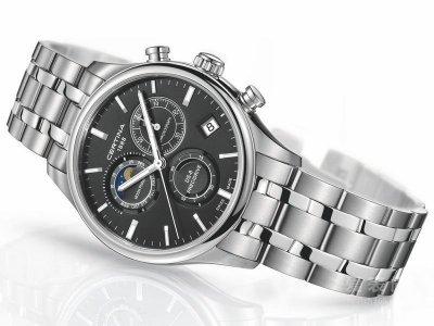 Чоловічий годинник CERTINA C033.450.11.051.00