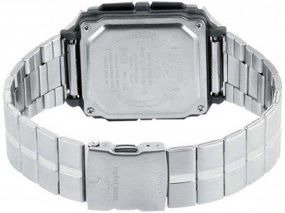 Чоловічі годинники CASIO WV-59DE-1AVEF
