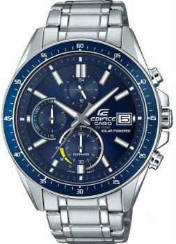 Чоловічі годинники CASIO EFS-S510D-2AVUEF