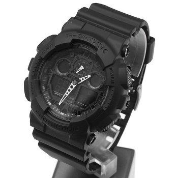 Чоловічі годинники CASIO GA-100-1A1ER