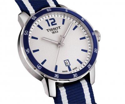 Мужские часы TISSOT T095.410.17.037.01