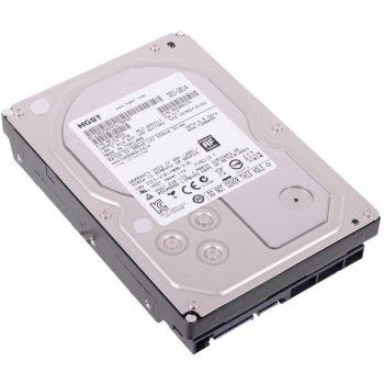 Жорсткий диск 3.5 4TB WDC Hitachi HGST (0F23025 / HUS726040ALE614) (WY360F23025 / HUS726040ALE614)