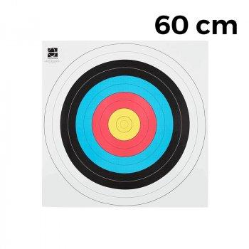 Мішень JVD Fita 60 (10 штук)