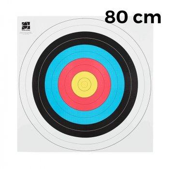 Мішень JVD Fita 80 (10 штук)