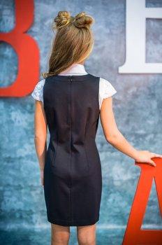 Сарафан Remix fashion Черный (2126000226795)