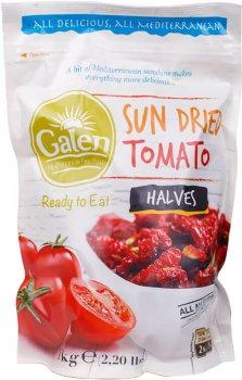 Вяленые томаты Galen в масле 1 кг (8680426814416)
