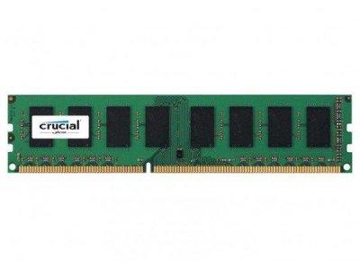 Пам'ять Crucial DDR3 16Gb (CT204864BD160B)