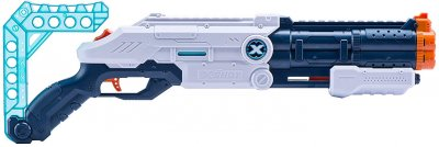 Скорострельный бластер Zuru X-Shot Exсel Vigilante (36271Z) (845218027452)
