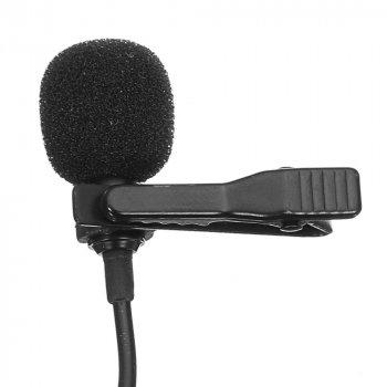 Петличний мікрофон Ulanzi Arimic Original для телефону, комп'ютера, камери (48042)