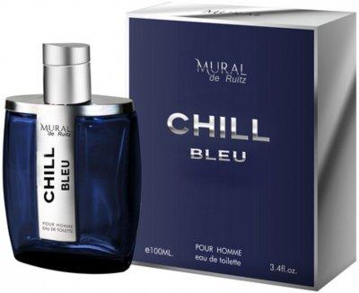 Туалетная вода для мужчин Mural Chill Bleu 100 мл (6291106810028)
