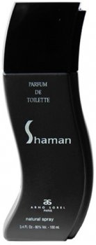 Туалетная вода для мужчин Corania Perfumes Shaman 100 мл (3379509020862)