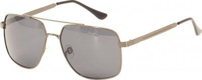 Солнцезащитные очки мужские поляризационные SumWin 1027-02 Серые