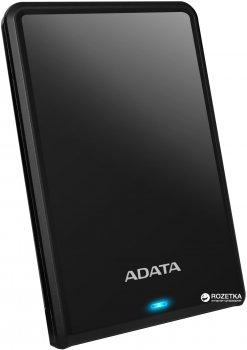 "Жорсткий диск ADATA DashDrive Classic HV620S 1TB AHV620S-1TU31-CBK 2.5"" USB 3.1 External Slim Black"