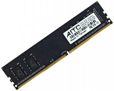 Оперативна пам'ять DDR4-2400 8Gb PC4-19200 AITC AID48G24UBD 8192MB (770008499)
