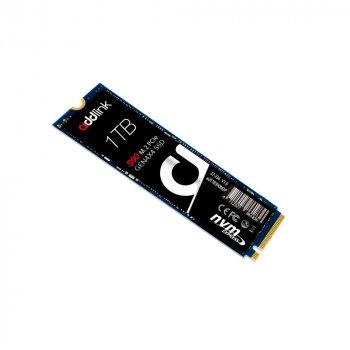 SSD накопичувач AddLink S90 1TB M. 2 2280 NVMe PCIe GEN4x4 3D TLC SSD (ad1TBS90M2P)