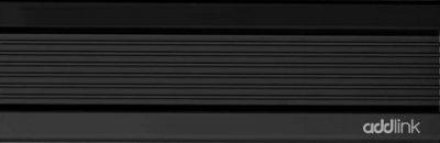 Корпус AddLink для SSD SATA M. 2 2280 USB 3.1 Gen1 Metal Black (ad0GBB20B32)