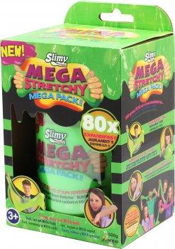 Лизун Joker Slimy Мега-Эластичный 500 г в ассортименте (33901) (7611212339012)