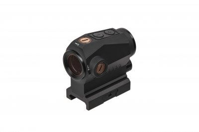 Приціл коліматорний Sig Optics ROMEO 5 XDR COMPACT RED DOT SIGHT