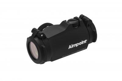 Приціл коліматорний Aimpoint Micro H-2 2МОА (без кріплень)