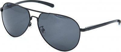 Солнцезащитные очки мужские поляризационные SumWin 63903-02 Серые