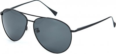 Солнцезащитные очки мужские поляризационные SumWin 63881-01 Черные