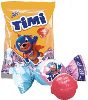 Конфеты Konti Timi cо вкусом сладкой ваты 1000 г (4823012261421)
