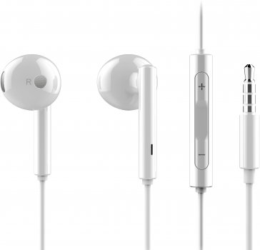 Навушники Huawei AM115 White (22040280)
