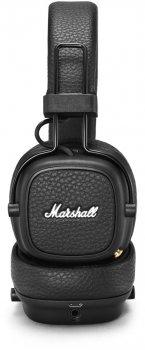 Навушники Marshall Major Iii Bluetooth (4092186) Black