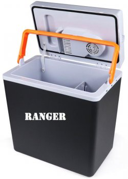 Автохолодильник Ranger Cool 20 л (RA 8847)
