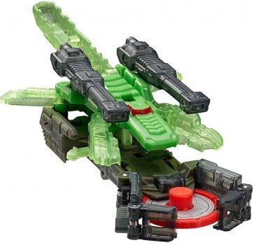Машинка-трансформер Screechers Wild L2 Крокшок (EU683124) (6900006499881)