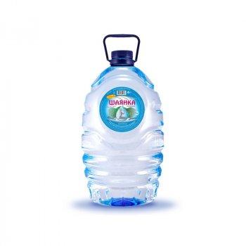 Вода мінеральна Шаянка Шаянські мінеральні води негазована 6 л (4820026950648)