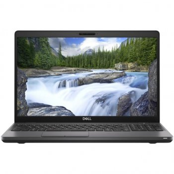 Ноутбук Dell Latitude 5401 (N010L540114ERC_UBU)