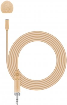 Мікрофон Sennheiser MKE Essential Omni Beige (508250)