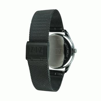 """Женские часы ZIZ """"Белым по черному"""" 5016489"""