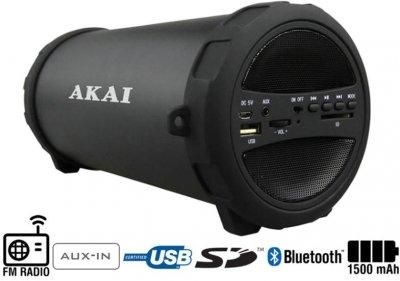 Акустична система Akai ABTS-11B Black