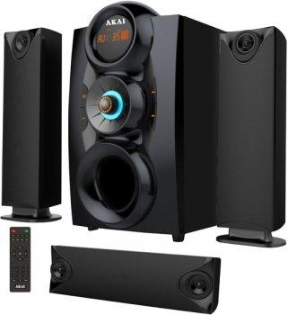 Акустична система Akai SS028A-3208C Black
