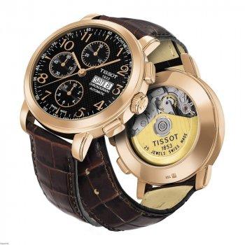 Мужские часы TISSOT T905.627.76.057.00