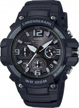 Чоловічі годинники CASIO MCW-100H-1A3VDF
