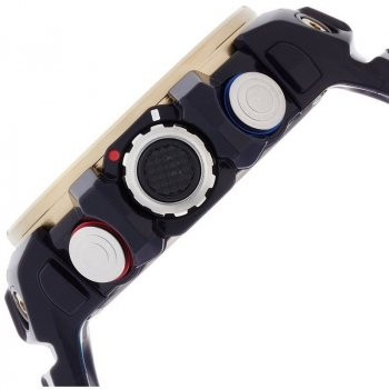 Чоловічі годинники CASIO GWN-1000GB-1AER