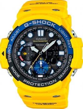 Чоловічий годинник CASIO G-1000-9AER