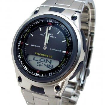 Чоловічий годинник CASIO AW-80D-1AVEF