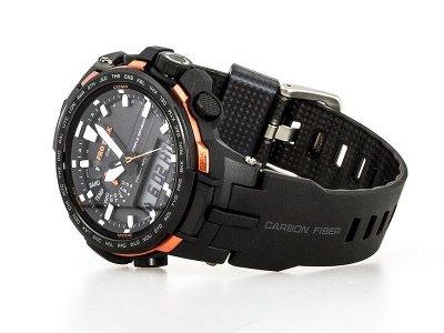 Чоловічі годинники CASIO PRW-6100Y-1ER